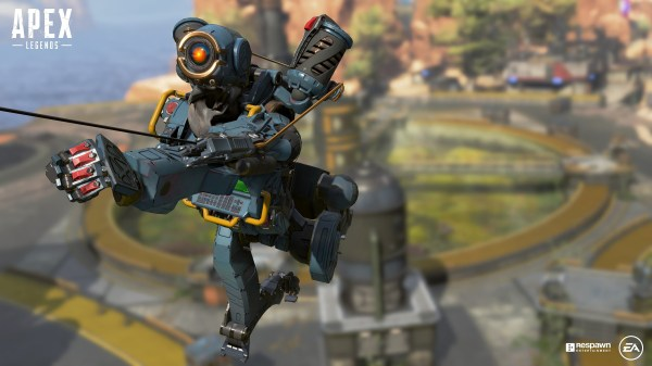 Apex Legends Is Shooting Itself In The Foot With The ...