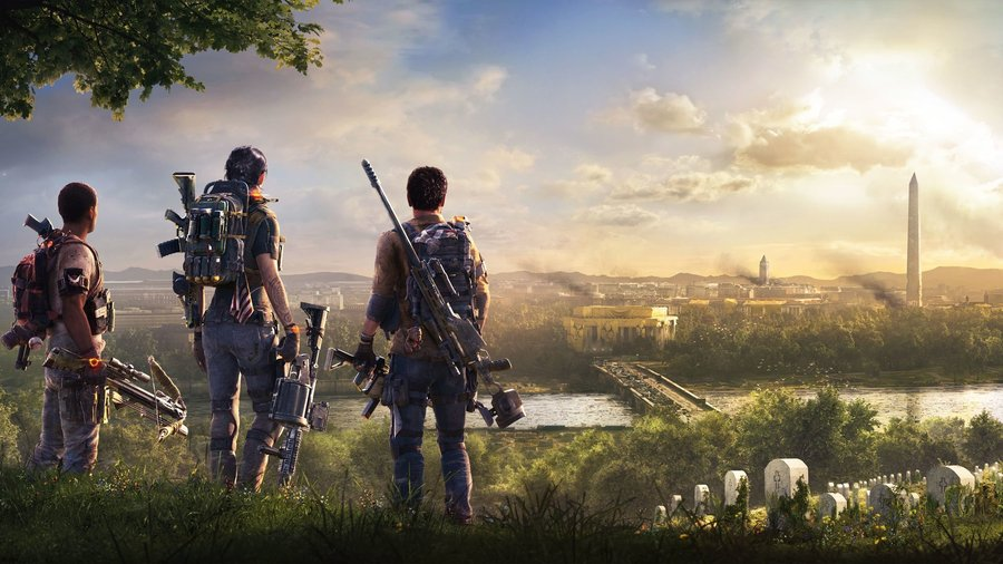 The Division 2 Low FPS Fix
