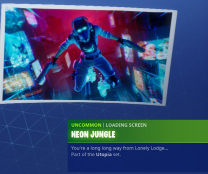 Week 10 Loading Screen
