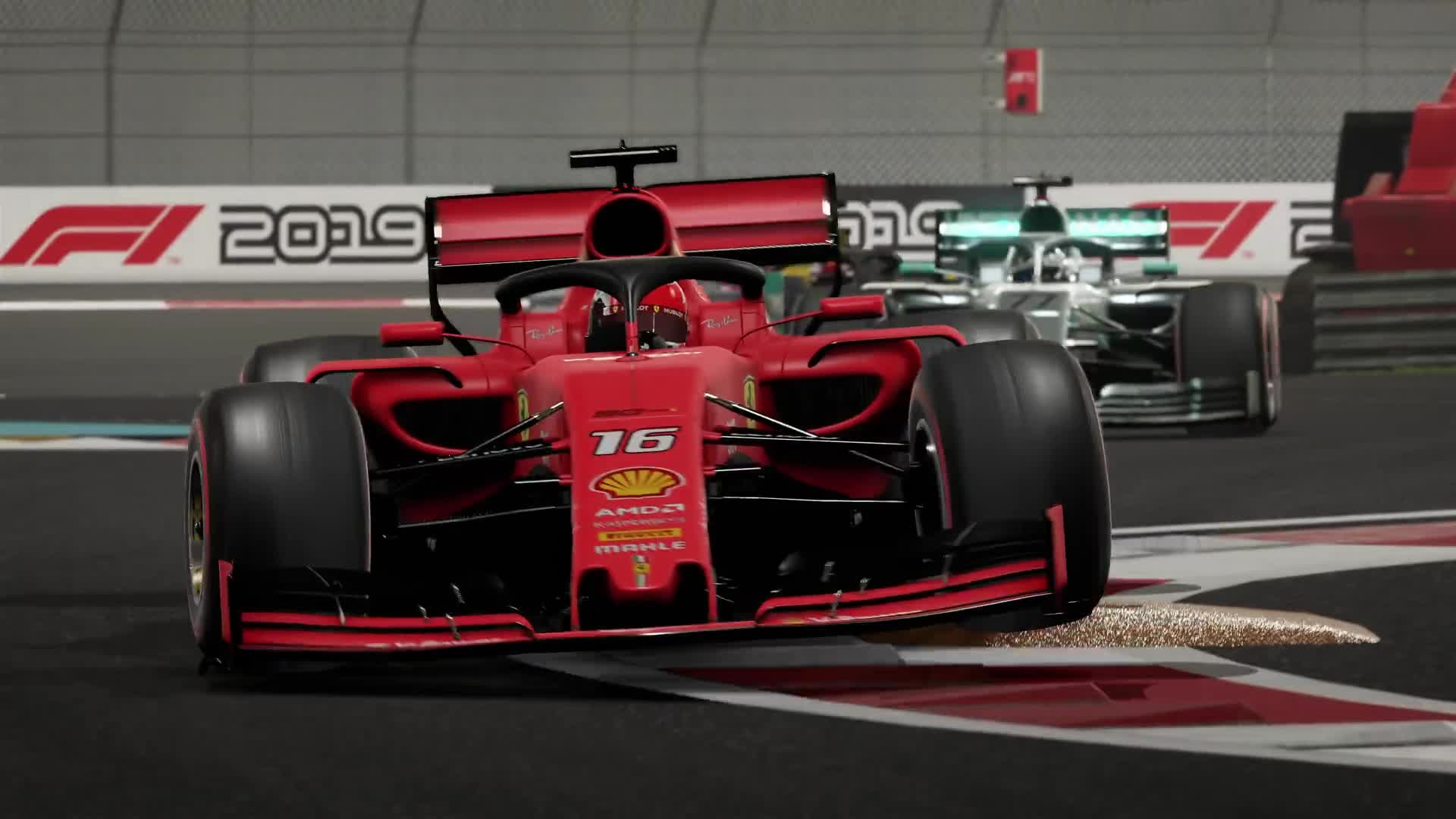 F1 2019 Full Review