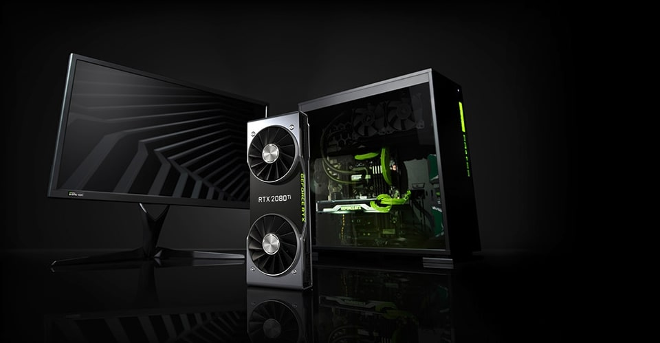 Best Raytracing graphics cards
