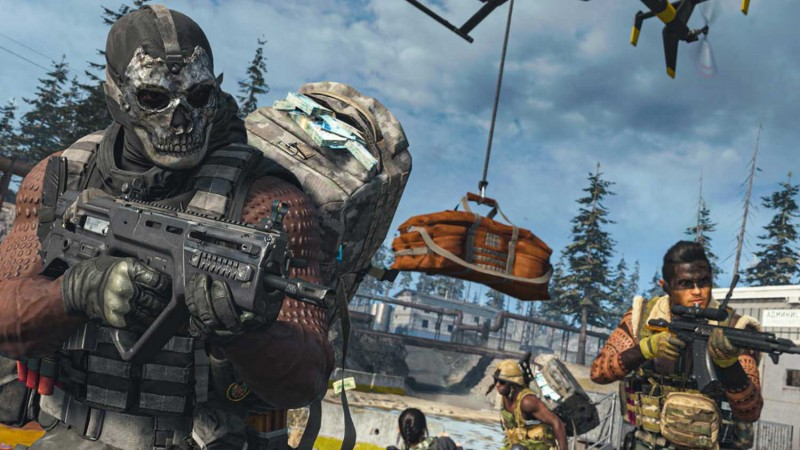 1583778642 Call Of Duty Free To Play Battle Royale Mode Coming Soon - Free Game Cheats