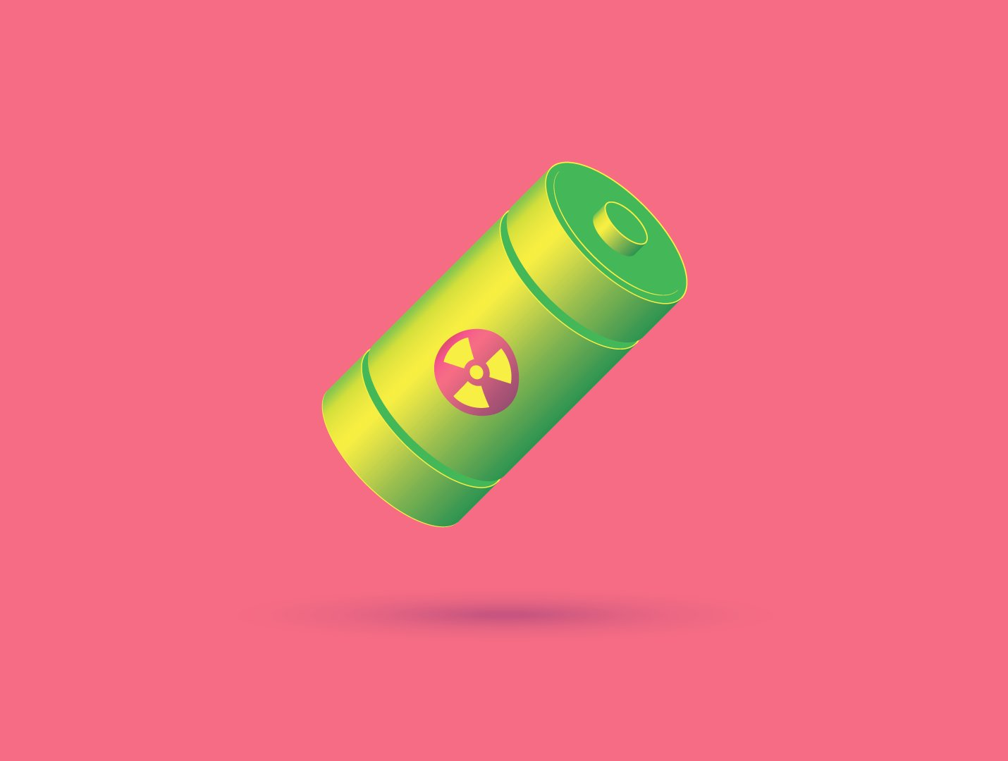 Nuclear Batteries