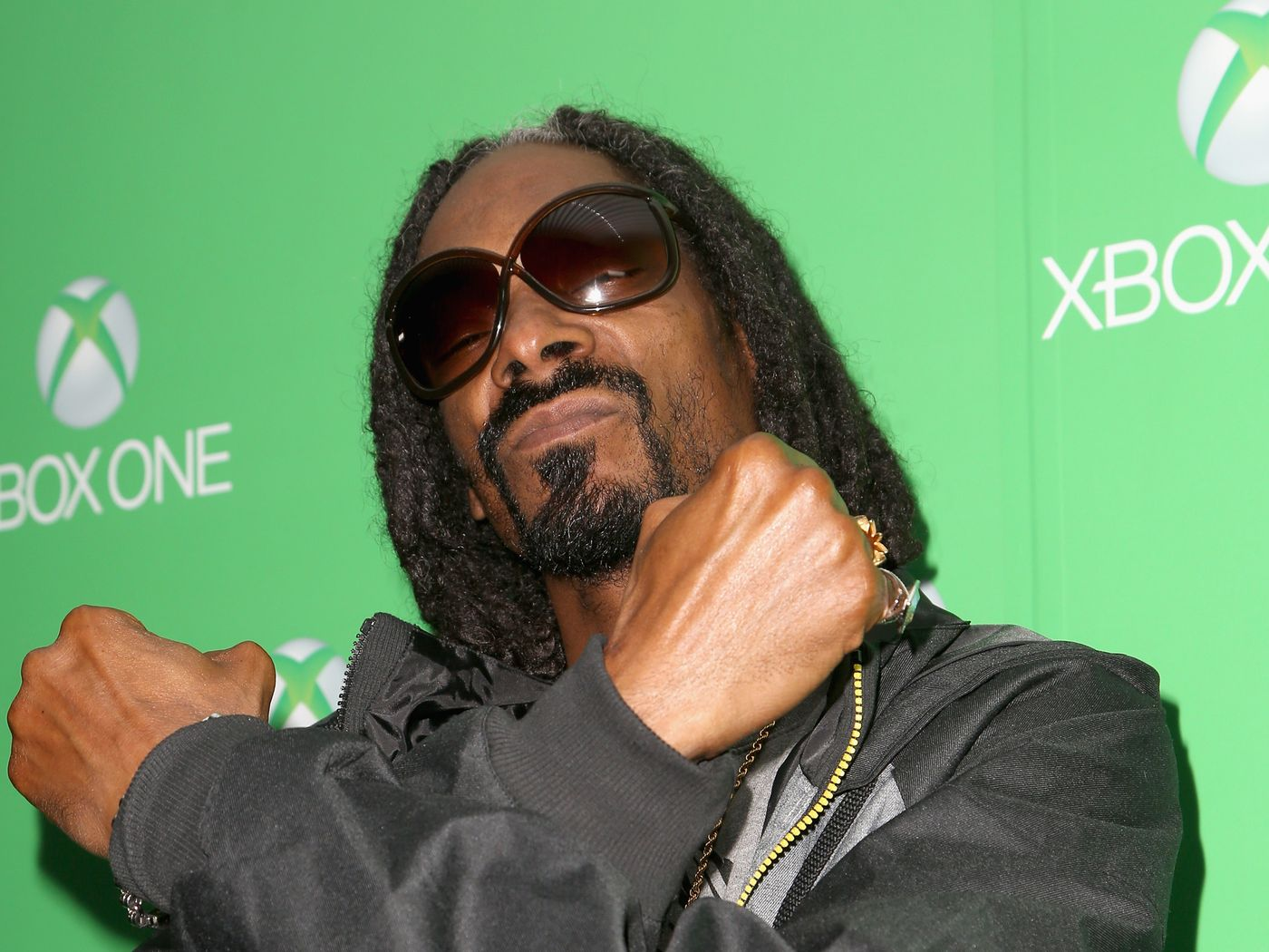 Snoop Dogg Xbox