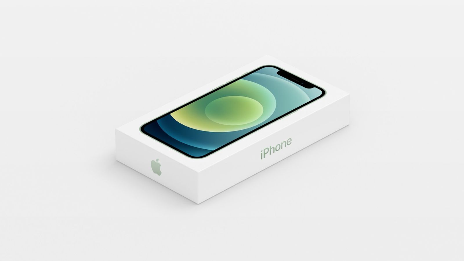 iPhone 12 Box