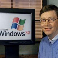 Bill Gates Facts for Kids - The Co-Founder of the Microsoft Corporation