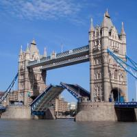 Tower Bridge Facts for Kids - England's Most Iconic & Popular Landmark