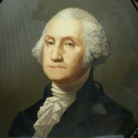 George Washington Facts For Kids - The First President of America
