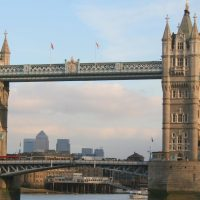 London Facts For Kids - Facts About London