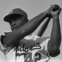 Jackie Robinson Facts For Kids | The US Baseball Player