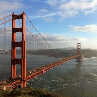 Golden Gate Bridge Facts For Kids