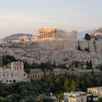 Athens Facts for Kids | The Glorious City