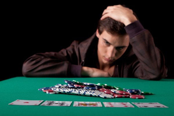 T-6201 What is Gambling Disorder? » OSU Fact Sheets