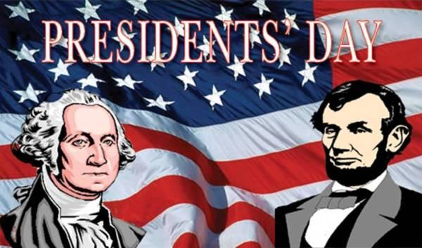 2017 (Washington's Birthday) Presidents Day Quotes Sayings ...