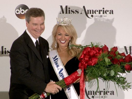 Leaked Email Scandal: Miss America CEO Sam Haskell Resigns ...