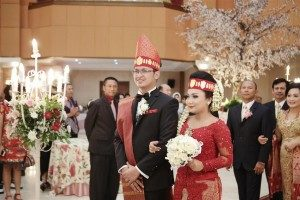 10 Types Of Indonesian Wedding Culture Ceremonies And Customs Factsofindonesia Com
