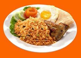 Indonesia Food History
