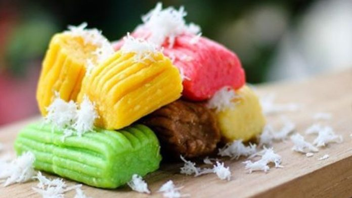 15 Most Popular Snacks In Indonesia 8 Is Tasty Factsofindonesia Com