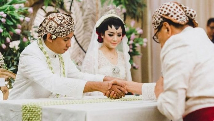 All 50 Facts About Indonesian Wedding Factsofindonesia Com