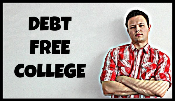 Free College Tuition, Debt Free College