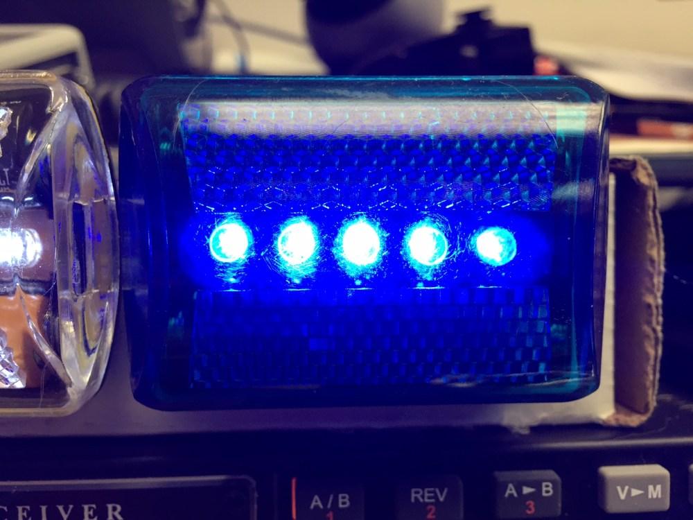 Geen Idee Engineering Companion Radio Assistant Peripheral! (4/5)