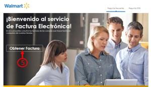 facturacion electronica bodega aurrera