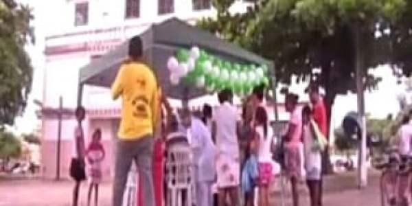 2018-05-12 – Ação social Praça da Matriz (2)