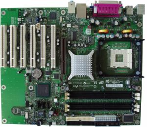 CSCI 2150  Motherboard Lab Instructions