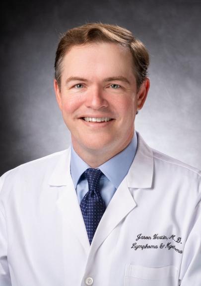 Jason Westin, MD
