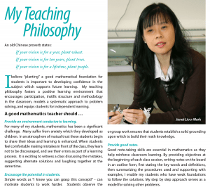 Teaching_Philosophy - JLMark