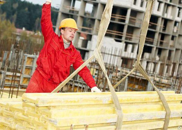 Инструкция по охране труда для стропальщика — Факультет ...