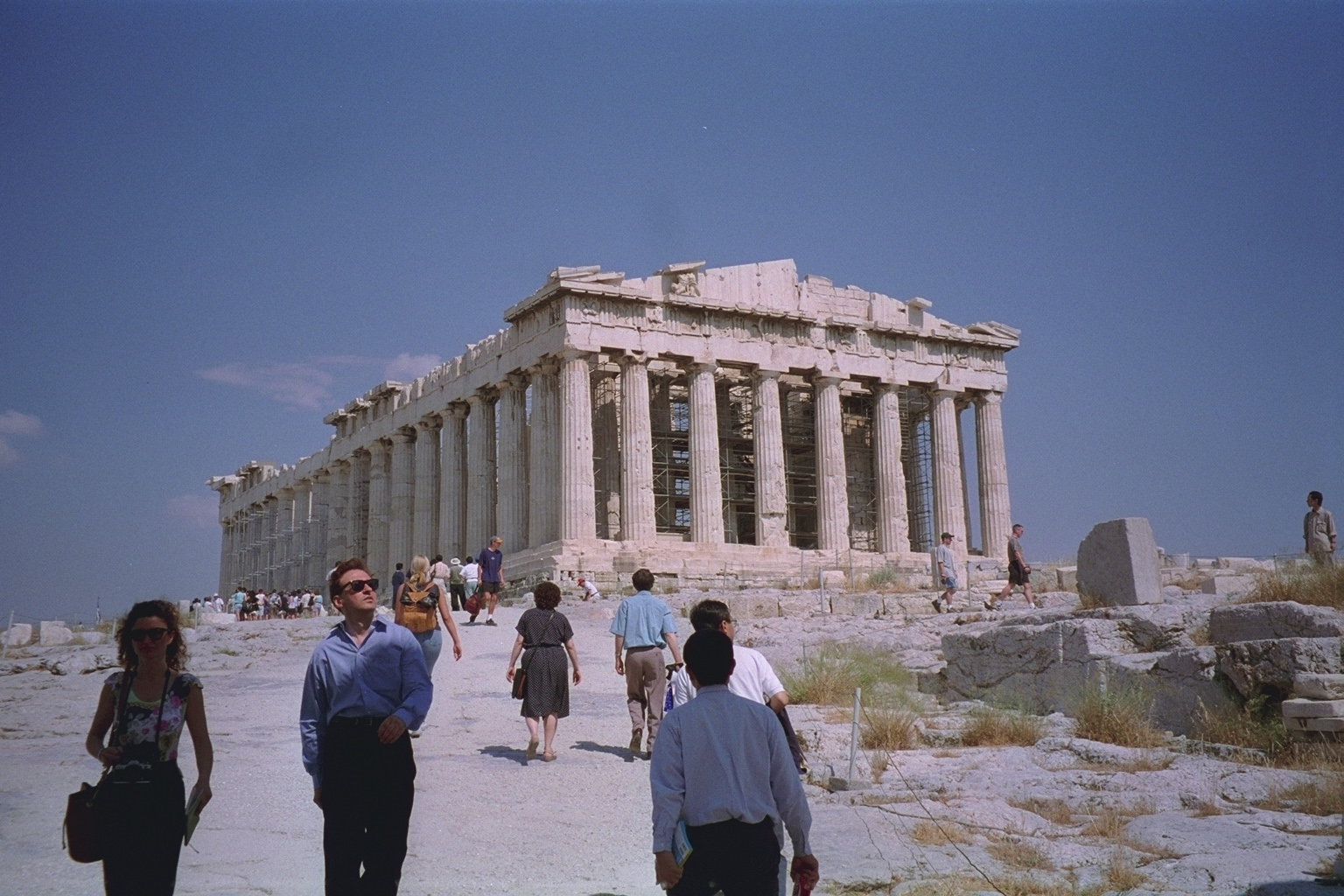 Best Kitchen Gallery: History 221 Greek Architecture And Engineering of Greek Architecture  on rachelxblog.com
