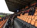 County fans