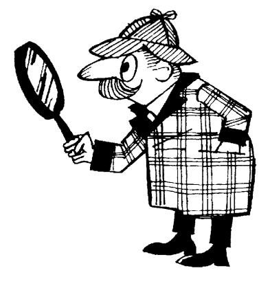 Mystery Guy