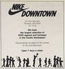 Before it was Niketown