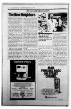 December 1983 Willamette Week. p3