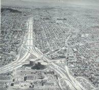 The dreaded Mt. Hood Freeway.