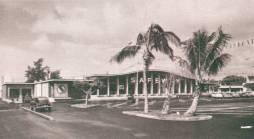 Safeway Honolulu, HI. 1960