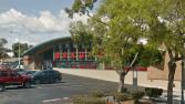 Target Express, South Park, San Diego. Photo: Google