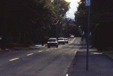 SE Hawthorne Blvd at 57th 1986