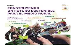 """Xornada informativa """"Construyendo un futuro sostenible para el medio rural"""" en Lugo"""
