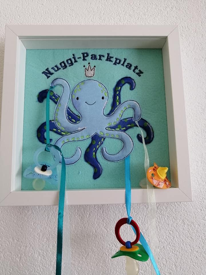 Kraken Doodlestickdatei