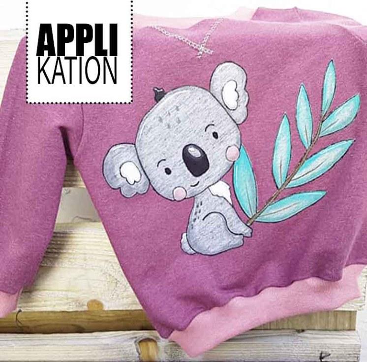 Applikation Dschnugel Koala