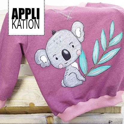 Applikation Dschnugel Koala