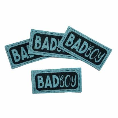 Label BadBoy Wildleder
