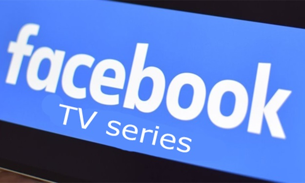 Facebook TV Series