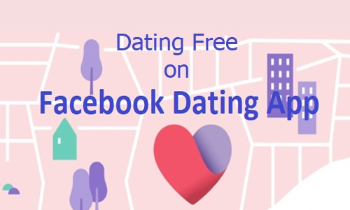 Dating Free on Facebook