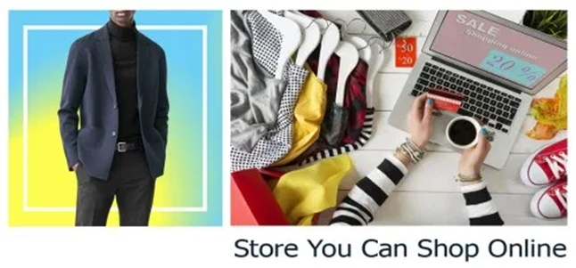 Stores You Can Shop Online