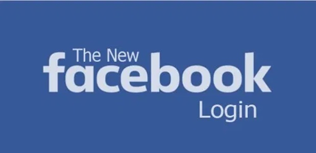 The-New-Facebook-Login