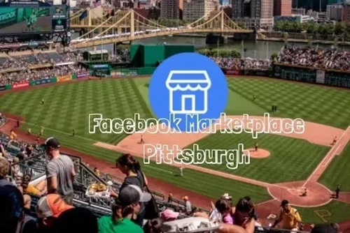 Facebook Marketplace Pittsburgh